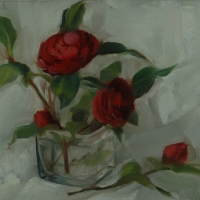 camellias-oil-painting-8x10
